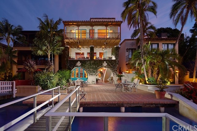 1707 E Bay Ave | Balboa Peninsula Point (BLPP) | Newport Beach CA