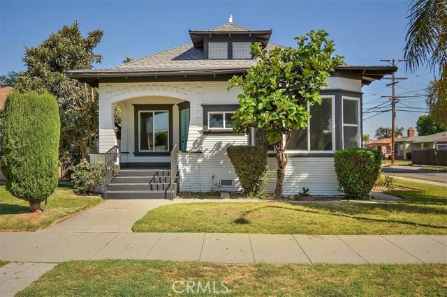 723 E Palmer Street, Compton, CA 90221