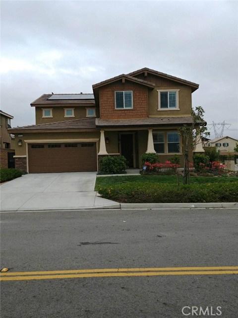 5431 Strawberry Way, Fontana, CA 92336