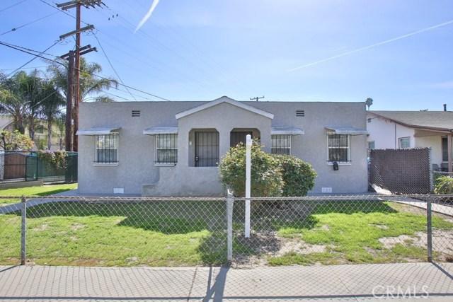 166 E South Street, Long Beach, CA 90805