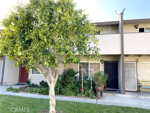 521 S Lyon Street 78, Santa Ana, CA 92701