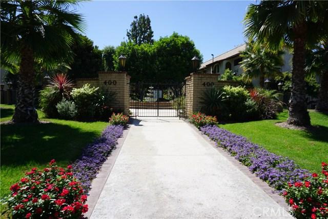400 S Flower Street 151, Orange, CA 92868