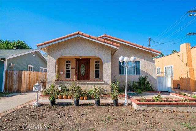 1233 E Maple Street, Glendale, CA 91205