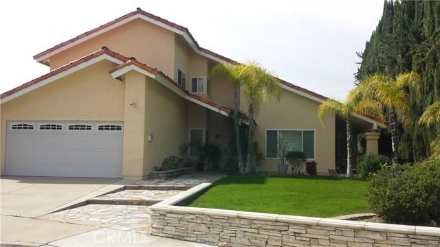 1711 Paseo Jardin, San Dimas, CA 91773