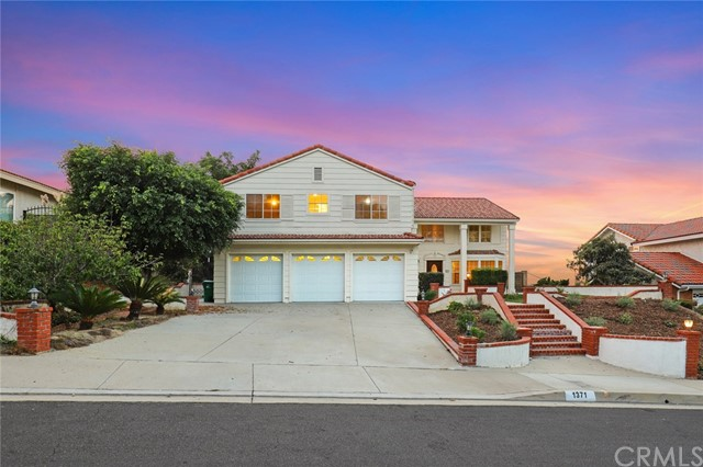1371 Rangeton Drive, Diamond Bar, CA 91789