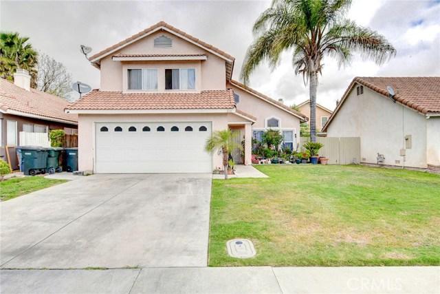 324 Aurora Drive, Perris, CA 92571