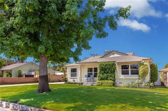 503 S Fernwood Street, West Covina, CA 91791