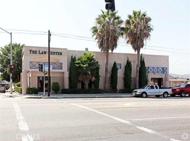 2160 Durfee Avenue A, El Monte, CA 91733