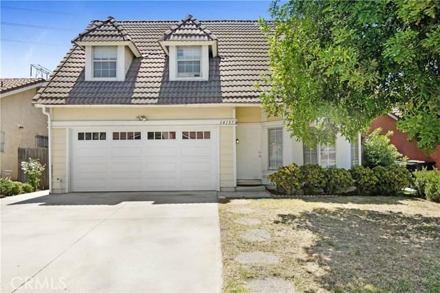 14185 Woodland Drive, Fontana, CA 92337