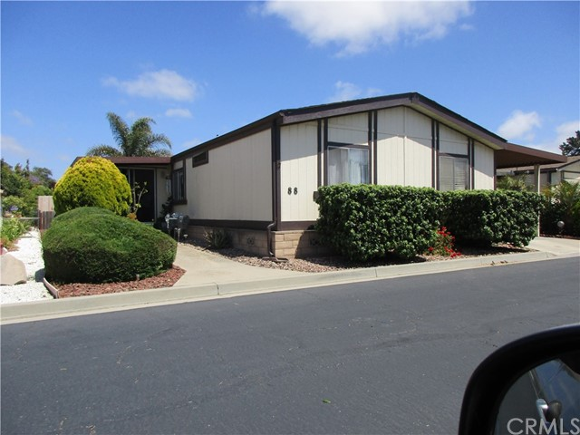 519 W Taylor #88 Street 88, Santa Maria, CA 93458