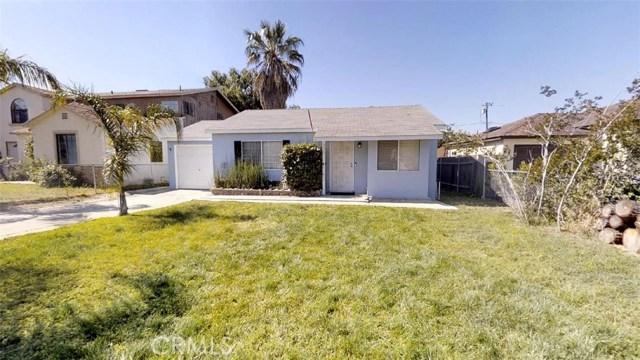 235 E 43rd Street, San Bernardino, CA 92404