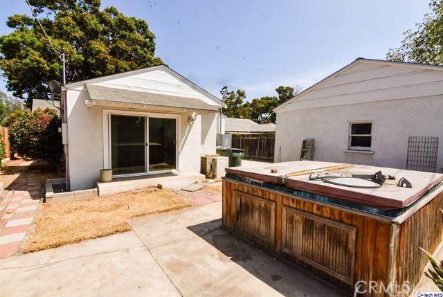 1667 Kenilworth Av, Pasadena, CA 91103 Photo 24