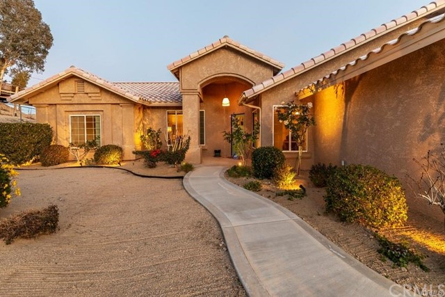 7575 Fairway Drive, Yucca Valley, CA 92284