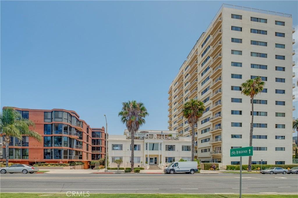 Photo of 1045 Ocean Avenue, Santa Monica, CA 90403