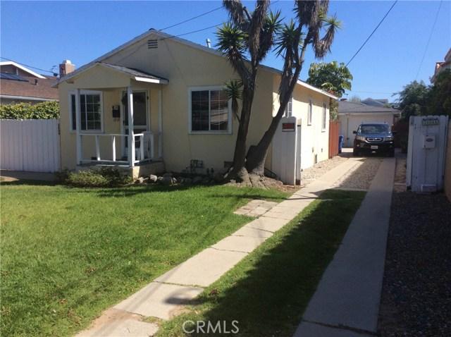 2604 Grant, Redondo Beach, California 90278, ,Residential Income,For Sale,Grant,SB19089898