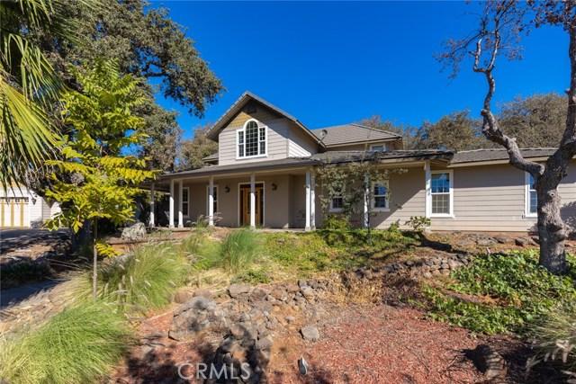 14301 Richardson Springs Road, Chico, CA 95973