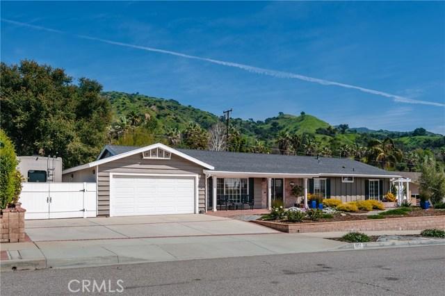 1017 Saga Street, Glendora, CA 91741
