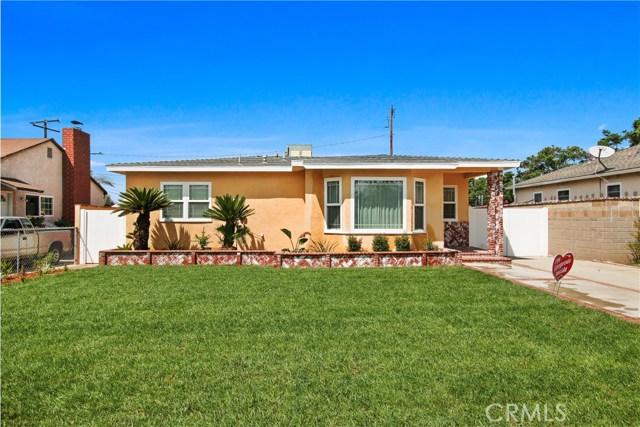 10609 Sunnybrook Lane, Whittier, CA 90604