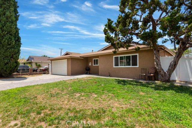 2210 S Glenarbor Street, Santa Ana, CA 92704