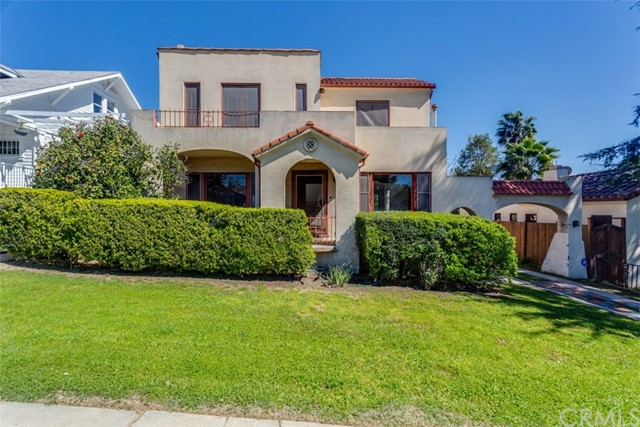 5224 Rockland Avenue, Eagle Rock, CA 90041