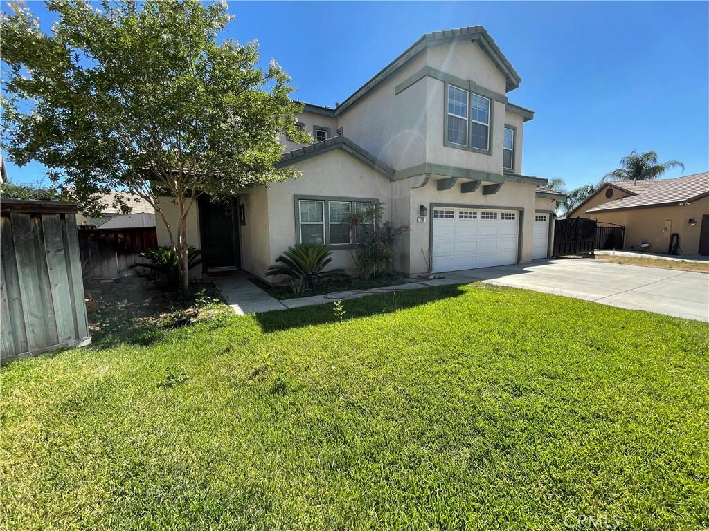 286 Galley Court, San Jacinto, California 92583, 4 Bedrooms Bedrooms, ,2 BathroomsBathrooms,Residential,For Sale,286 Galley Court,IG21128274