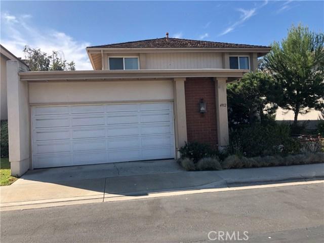 4912 Persimmon Lane, Irvine, CA 92612