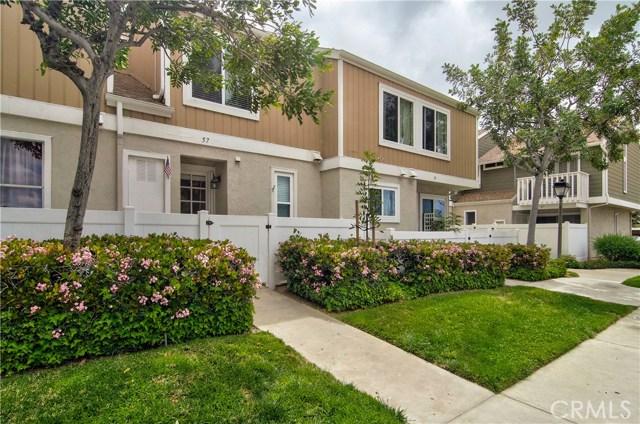 57 Abbeywood Lane, Aliso Viejo, CA 92656
