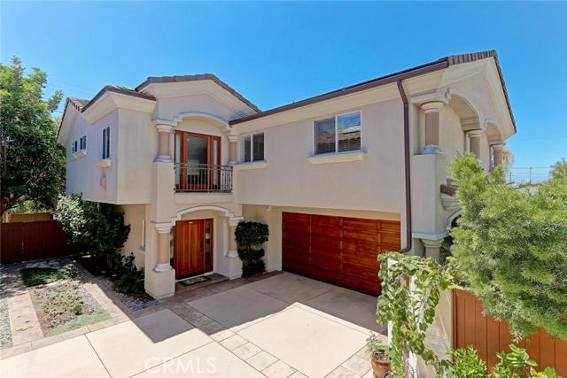 2402 Graham Avenue B, Redondo Beach, California 90278, 4 Bedrooms Bedrooms, ,2 BathroomsBathrooms,For Sale,Graham,SB16181886