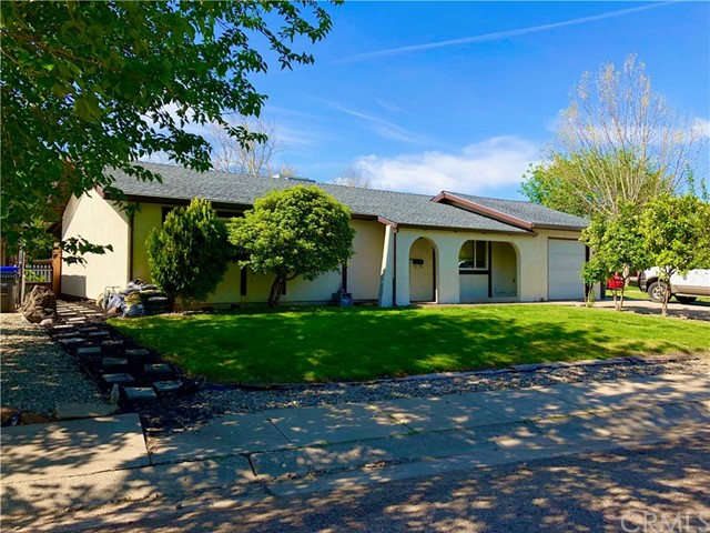 673 Walton Drive, Red Bluff, CA 96080