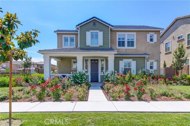 Photo of 14172 Frostburg Avenue, Chino, CA 91710