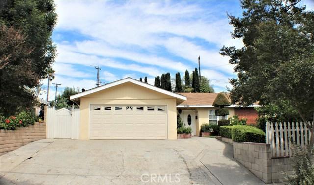 3640 S Sentous Avenue, West Covina, CA 91792