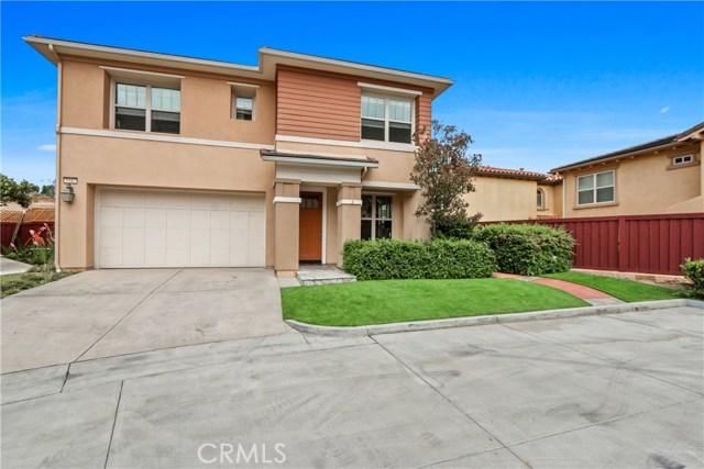 3342 Ridge Park Court, Long Beach, CA 90804