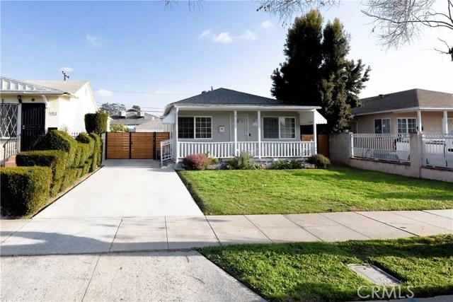 1416 Milton Avenue, Alhambra, CA 91803