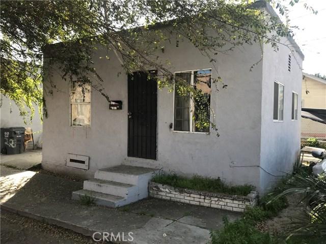 208 E Poplar Street, Compton, CA 90220