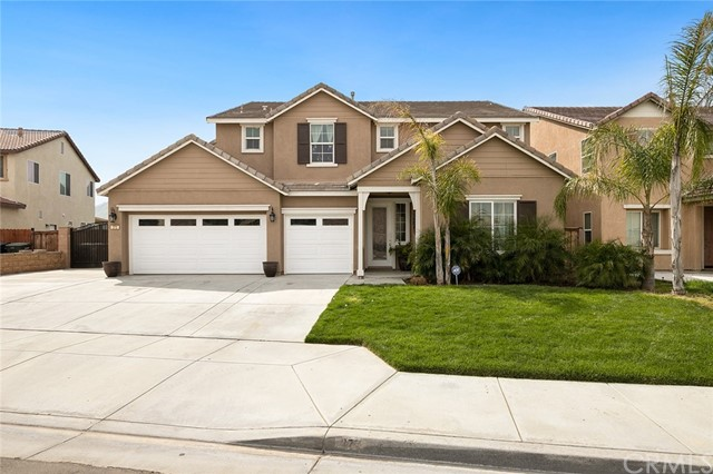 372 Mossy Oak Way, San Jacinto, CA 92582