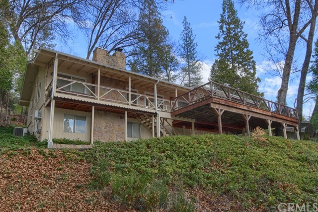 39141 Lake Drive, Bass Lake, CA 93604