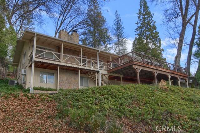 39141 Lake Drive, Bass Lake, CA 93604