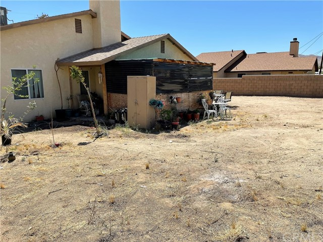 31. 6958 Mohawk Trail Yucca Valley, CA 92284