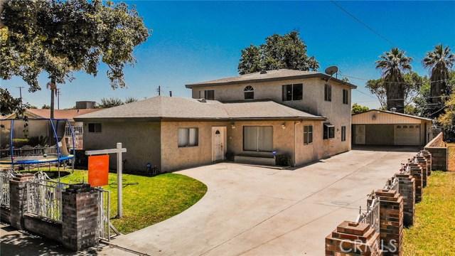 1519 Magnolia Avenue, San Bernardino, CA 92411