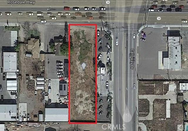 9711 Rosedale Highway, Bakersfield, CA 93312