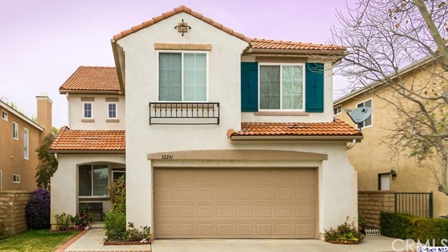 32291 Big Oak Lane, Castaic, CA 91384