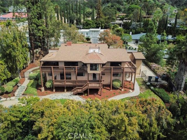 3680 Ranch Top Rd, Pasadena, CA 91107 Photo 54