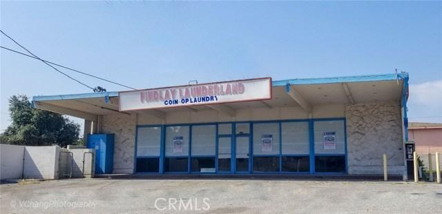 441 W Pomona Boulevard, Monterey Park, CA 91754