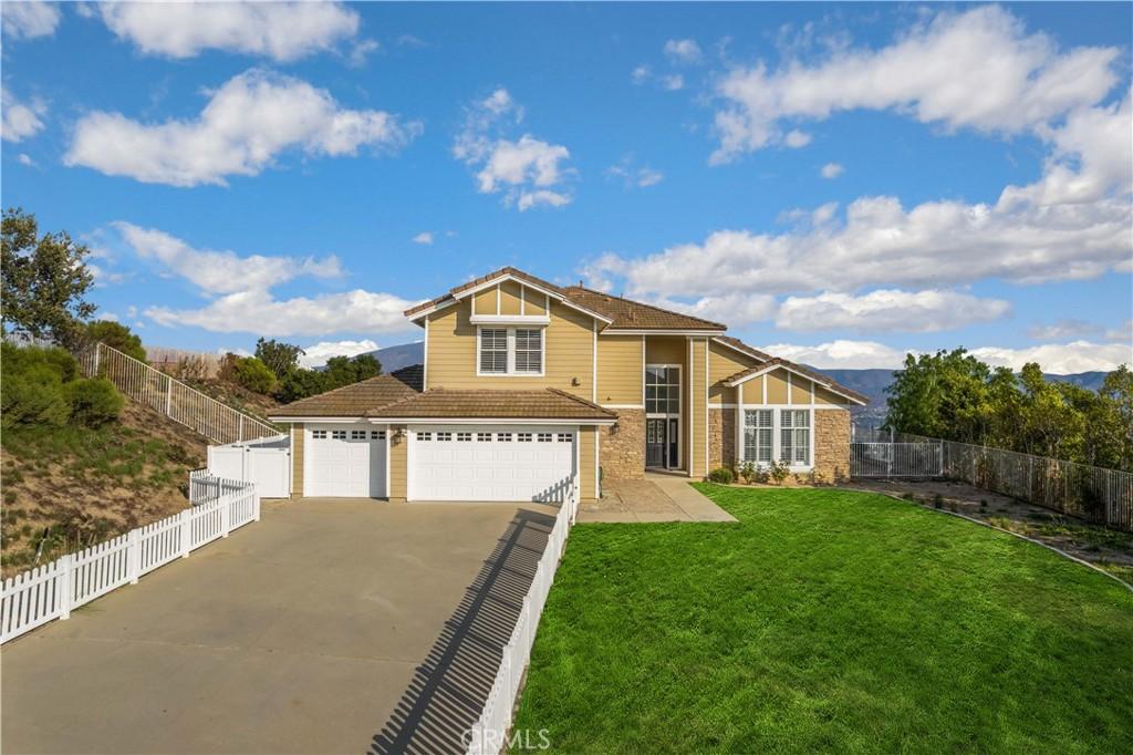 Photo of 22630 Hidden Hills Road, Yorba Linda, CA 92887