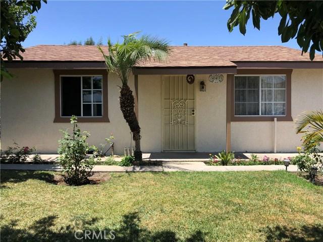 447 Coberta Avenue, La Puente, CA 91746