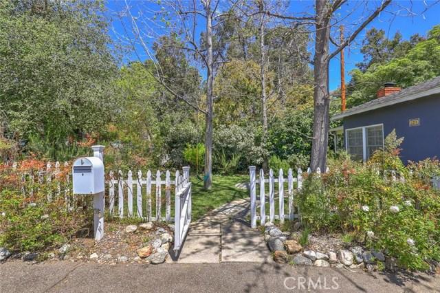 1766 Bellford Av, Pasadena, CA 91104 Photo 1