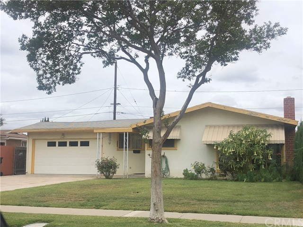 1229 N Holly St, Anaheim, CA 92801 Photo