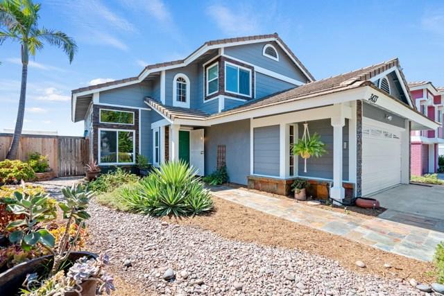 3433 Caseras Drive, Oceanside, CA 92056
