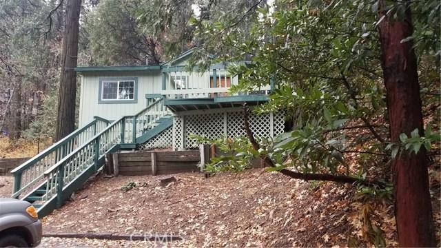 23995 Scenic Drive, Crestline, CA 92325