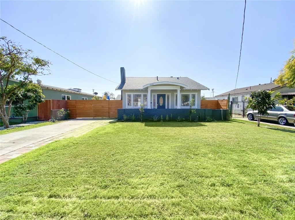 3528 Live Oak Street, Huntington Park, CA 90255